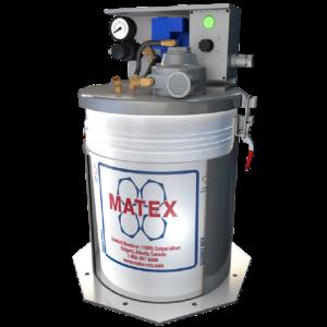 Matex Fluid Injector System