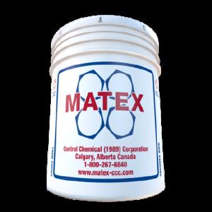 Matex Hole Control pail