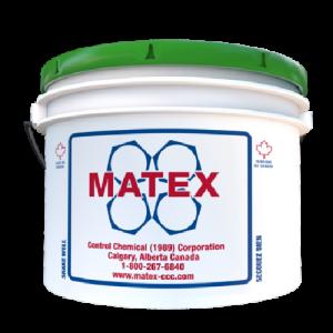 Matex Es Thread Grease 25Lb Pail